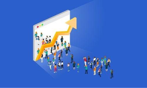aumentare il traffico web